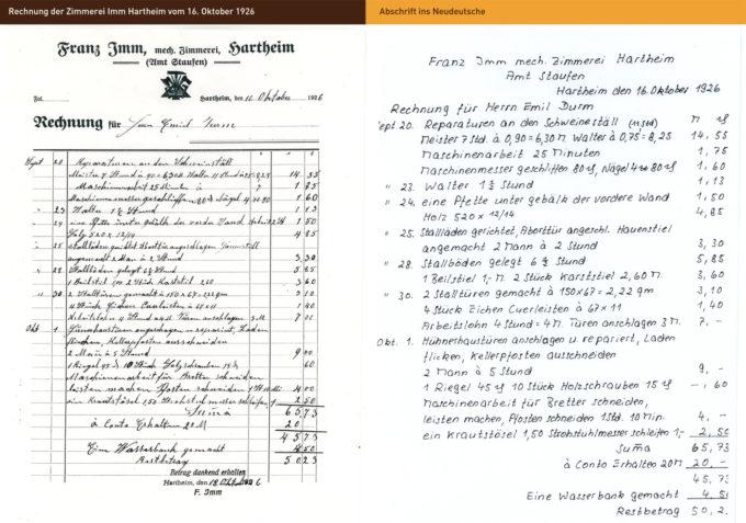 rechnung_1926